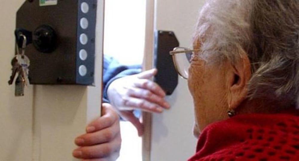 Rom Rapinatori Anziani