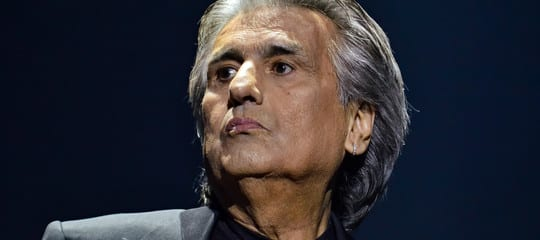 Toto Cotugno cantante italiano