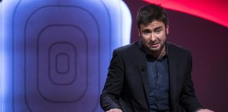 Alessandro Di Battista ospite in tv contro la tav