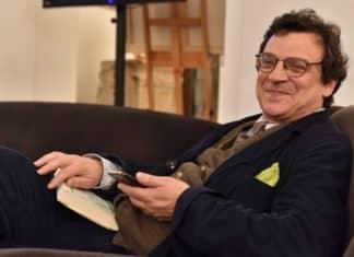 Il semiologo Stefano Bartezzaghi