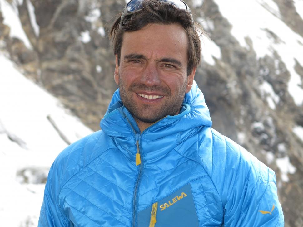 Daniele Nardi, l'alpinismo italiano morto sul Nanga Parbat