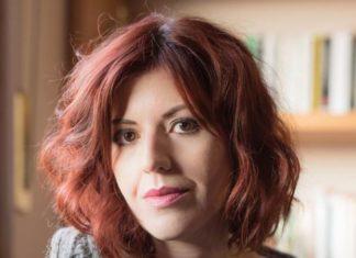 La giornalista Enrica Perucchietti
