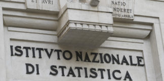 La sede dell'Istat, che ha fotografato il PIL italiano