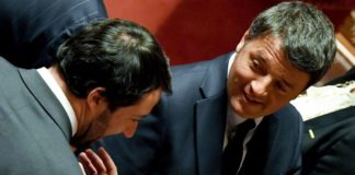 Renzi attacca Salvini sulla Tav