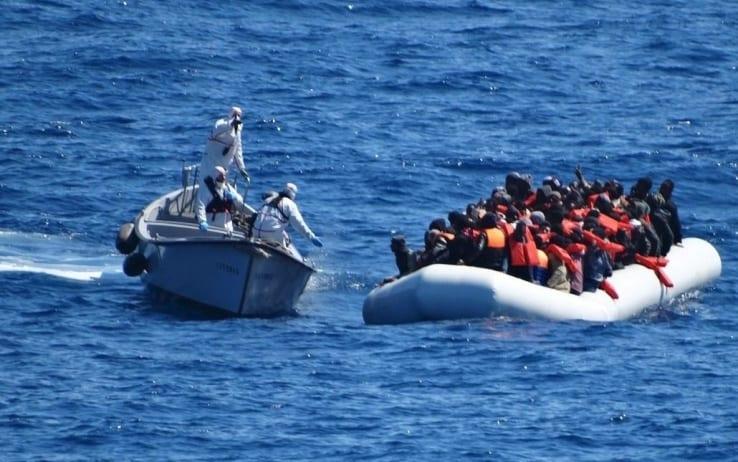 sbarchi governo immigrati
