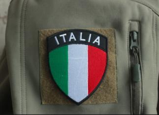Scudetto dell'Italia