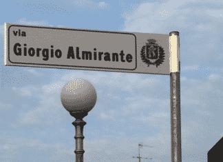 toponomastica almirante