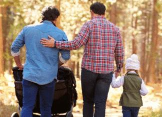 no al riconoscimento paternità gay a Trapani