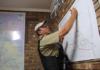 La ronda dei farmers sudafricani