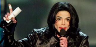 michaal Jackson accuse antisemitismo