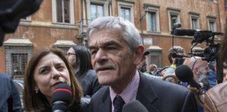 Il governatore del Piemonte Chiamparino chiede il referendum sulla Tav