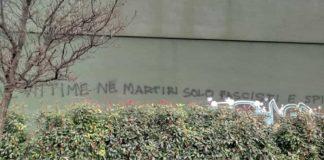 Udine, parco Martiri delle Foibe