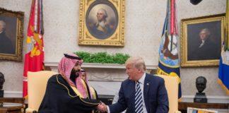 arabia saudita usa