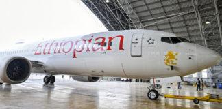 Tutto il mondo vieta i voli al modello di aereo precipitato in Etiopia