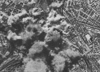 garbatella bombardamento
