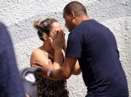 brasile strage in una scuola
