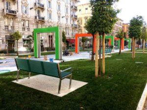 piazza verdi la spezia brutture