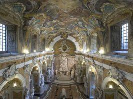 napoli cappella sansevero