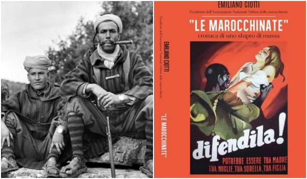 vittima marocchinate riceverà pensione di guerra