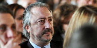 L'ex consigliere regionale Pd Paolo Ruggirello