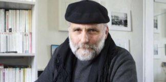 Il gesuita italiano Paolo Dall'Oglio
