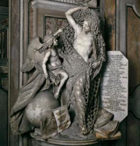 statua del disinganno