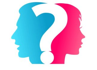 gender e identità di genere