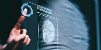 impronte digitali controlli