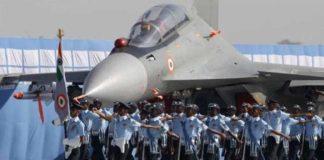 india aeronautica difesa