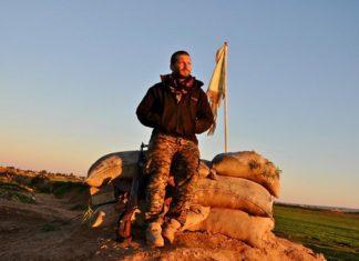 lorenzo orsetti italiano ucciso in siria