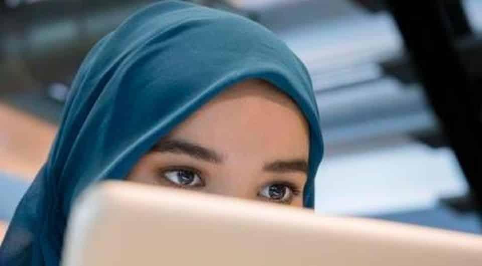 figlia marocchino