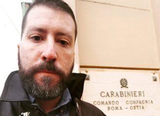 Luca Marsella consigliere di CasaPound