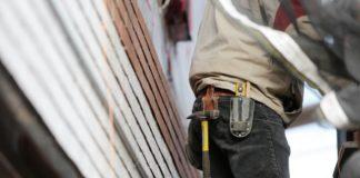 Lavoratore del settore costruzioni