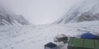 Il Pakistan vuole essere pagato per il salvataggio sul Nanga Parbat