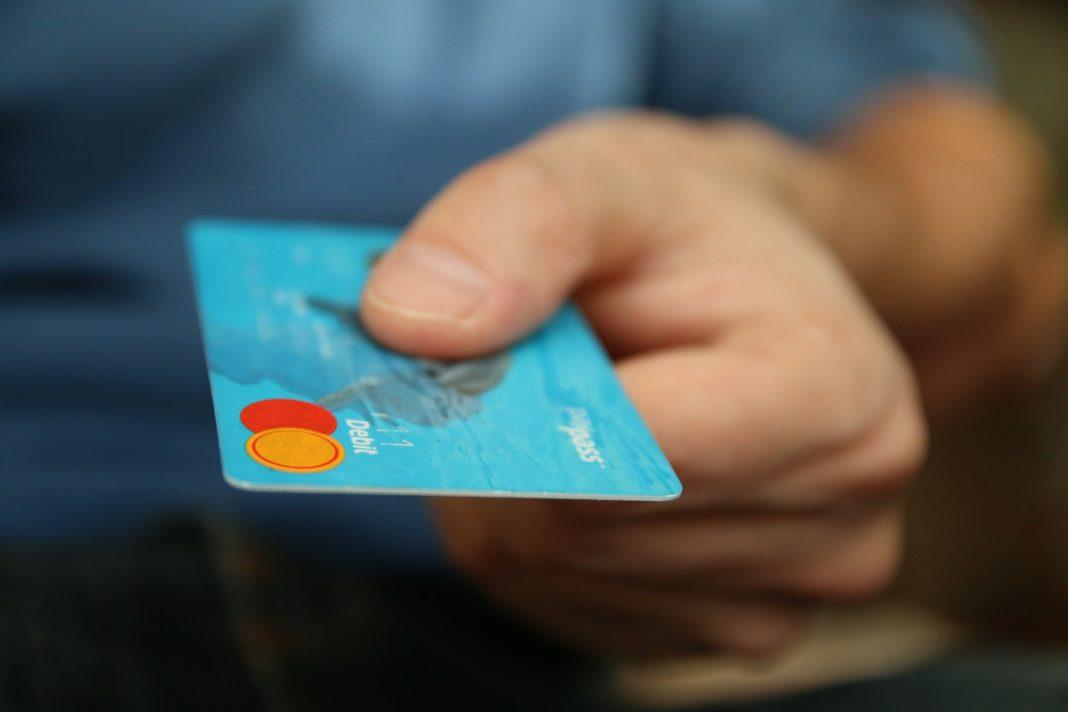 card per il reddito di cittadinanza