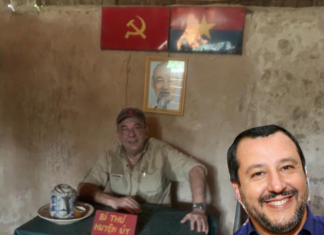 salvini vauro vietnam