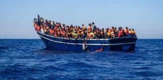 Crollano del 94% gli sbarchi in Italia nel 2019