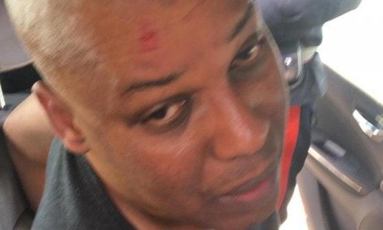 Risultati immagini per attentatore bus foto senegalese