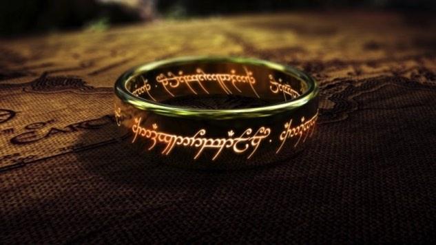 Risultati immagini per il signore degli anelli serie tv