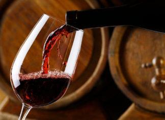 vino italiano da record