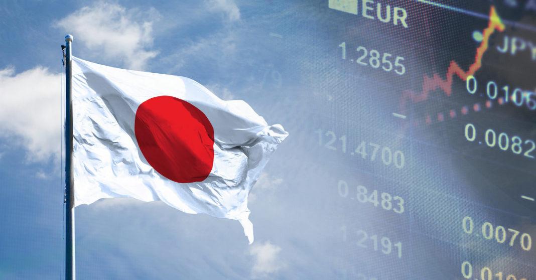 L'economia giapponese non risente dell'alto debito pubblico