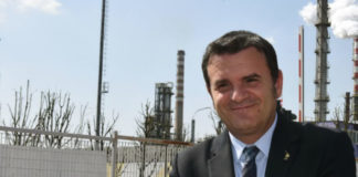 Gian Marco Centinaio ministro Agricoltura