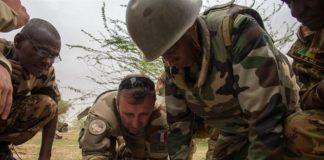 africa militari francia