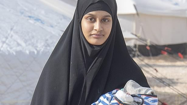 Gran Bretagna, accusa dell'ex sposa dell'Isis: