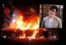 Scontri in Irlanda del Nord, arrestati due giovani per l'omicidio della giornalista