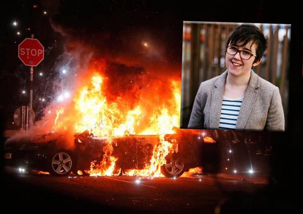 New Ira ammette uccisione della giornalista McKee