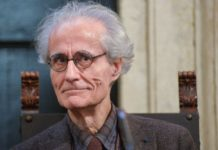 Il filologo Luciano Canfora