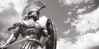 Statua di Leonida