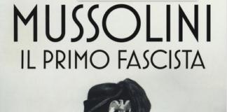 """la copertina del libro di Hans Woller """"Mussolini il primo fascista"""""""