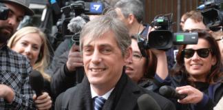 Il senatore M5S Alberto Airola